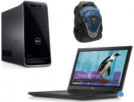 Dell 72 Hour Sale - Up to 50% off Electronics and 31% off PCs