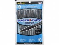 78% off Paper-Mate Write Bros Stick Pens Ball Point Pens 10 Pack