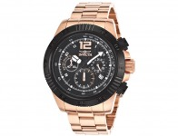 $1,210 off Invicta 15895 Speedway Chrono 18K Plated Watch