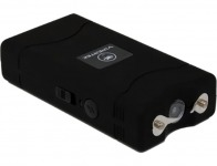 73% off Vipertek Mini Stun Gun, Rechargeable w/ LED Flashlight