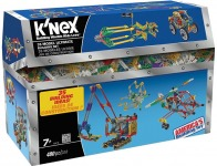 19% off K'Nex 35 Model Ultimate Building Set