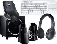 Up to 60% off Select Logitech Products, 23 Items