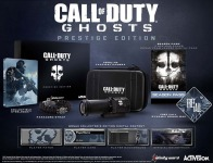 $155 off Call of Duty: Ghosts Prestige Edition PS3