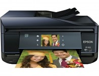 50% off Epson Expression Premium XP-810 Inkjet Small-In-One Printer