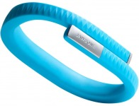 $80 off Jawbone UP Blue Fitness Activity Tracker, Assorted Sizes