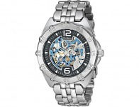 74% off Armitron Stainless Steel Automatic Men's Watch