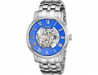 72% off Armitron Stainless Steel Automatic Men's Watch