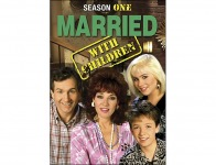 75% off Married... with Children: Season 1 DVD
