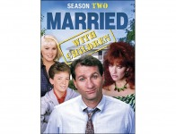 75% off Married... with Children: Season 2 DVD