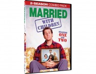 48% off Married... with Children: Season 1 & 2 DVD