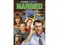 75% off Married... with Children: Season 3 DVD