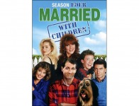 75% off Married... with Children: Season 4 DVD