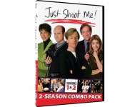 48% off Just Shoot Me: Season 1 & 2 DVD