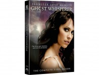 75% off Ghost Whisperer: The Complete First Season (6 Discs)
