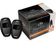 $158 off Avital 4113LX Remote Start with Two 1-Button Remotes