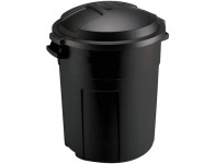 53% off Rubbermaid 20 Gal. Black Roughneck Trash Can