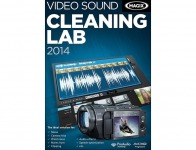67% off MAGIX Video Sound Cleaning Lab 2014, PC Download