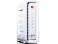 68% off ARRIS SurfBoard SB6141 Cable Modem Refurb.
