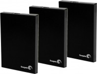 "$150 off 3X Seagate 1.5TB USB 3.0 2.5"" Portable External Hard Drives"