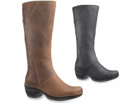 57% off Patagonia Better Clog Tall Leather Women's Boots