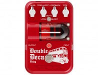 $130 off Vox TG2DDDL Tone Garage Double Deca Delay Pedal