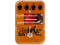 $130 off Vox Tone Garage Trike Fuzz Guitar Effects Pedal