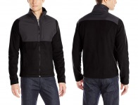 $149 off Victorinox Men's Thermalite Full Zip Fleece Jacket