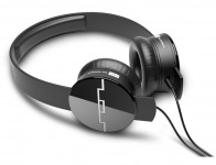 $50 off SOL REPUBLIC Tracks On-Ear Black Headphones