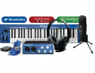 $300 off PreSonus AudioBox Music Creation Suite