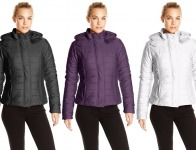 70% off Big Chill Women's Quilted Puffer Jacket, 4 colors