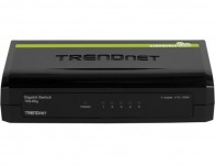 Extra 35% off TRENDnet TEG-S5g 5-Port Gigabit GREENnet Switch