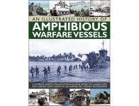 85% off An Illustrated History of Amphibious Warfare Vessels Book