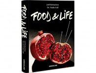 93% off Joel Robuchon Food and Life by Nadia Volf, Spiral-bound