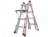 $205 off Little Giant Velocity 17' Multi-Use Ladder, 14013-104