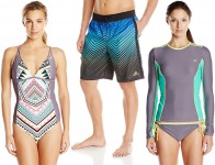 60% off Adidas Swimwear for Women and Men, 42 Styles
