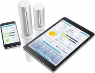 19% off Netatmo Weather Station for Smartphones