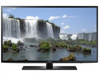 "38% off Samsung UN55J6200AF 55"" LED 1080p HDTV + $200 Gift card"