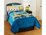 53% off Despicable Me 'Minions' Bedding Comforter (Full/Twin)