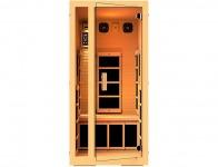$1,399 off JNH Lifestyles Joyous 1 Person Far Infrared Sauna