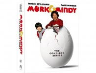 $95 off Mork & Mindy: The Complete Series (DVD)