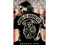 90% off Sons of Anarchy: Season 1 DVD