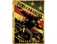 78% off Sons of Anarchy: Season 2 DVD