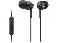 67% off Sony MDREX110AP Step-Up EX Series Earbud Headphones
