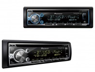 50% off Pioneer DEH-X6700BS Bluetooth In-Dash CD Receiver