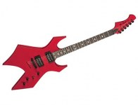 71% off BC Rich NT Warlock Electric Guitar (Blood Red)