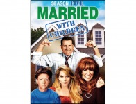 75% off Married... with Children: Season 5 DVD