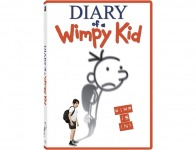 90% off Diary Of A Wimpy Kid (DVD)
