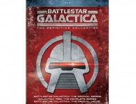 $90 off Battlestar Galactica: The Definitive Collection (Blu-ray)