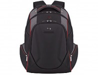 58% off Solo Active Laptop Backpack, Black/Gray