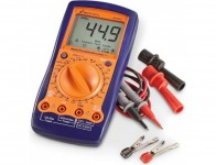 64% off Actron Digital Multimeter and Engine Analyzer